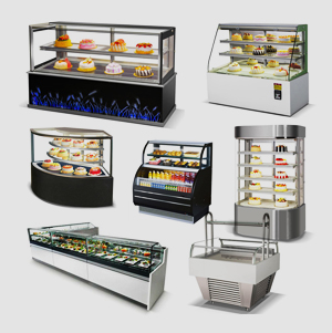 bakery cases | bakery display cases